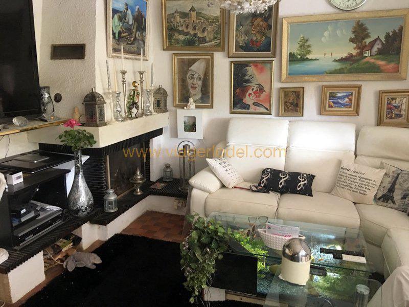 Verkauf auf rentenbasis haus La seyne-sur-mer 70000€ - Fotografie 3