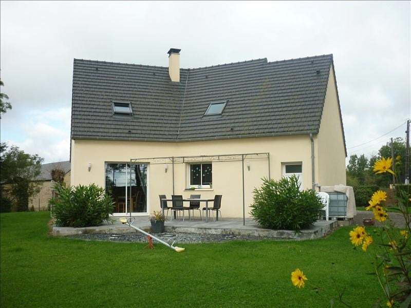 Vente maison / villa Le mele sur sarthe 166000€ - Photo 6