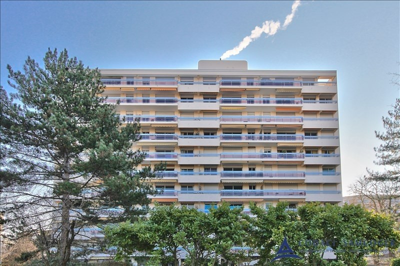 Vente de prestige appartement Boulogne billancourt 1 400 000€ - Photo 1