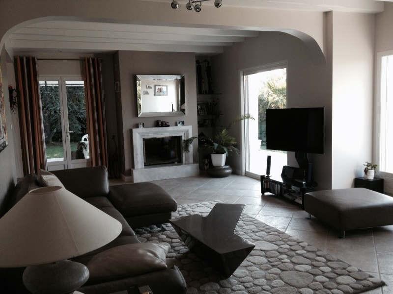 Immobile residenziali di prestigio casa St pierre d irube 750000€ - Fotografia 2