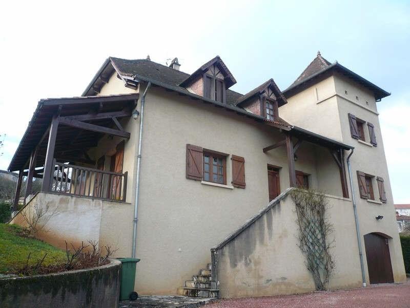 Vente maison / villa Figeac 259700€ - Photo 1