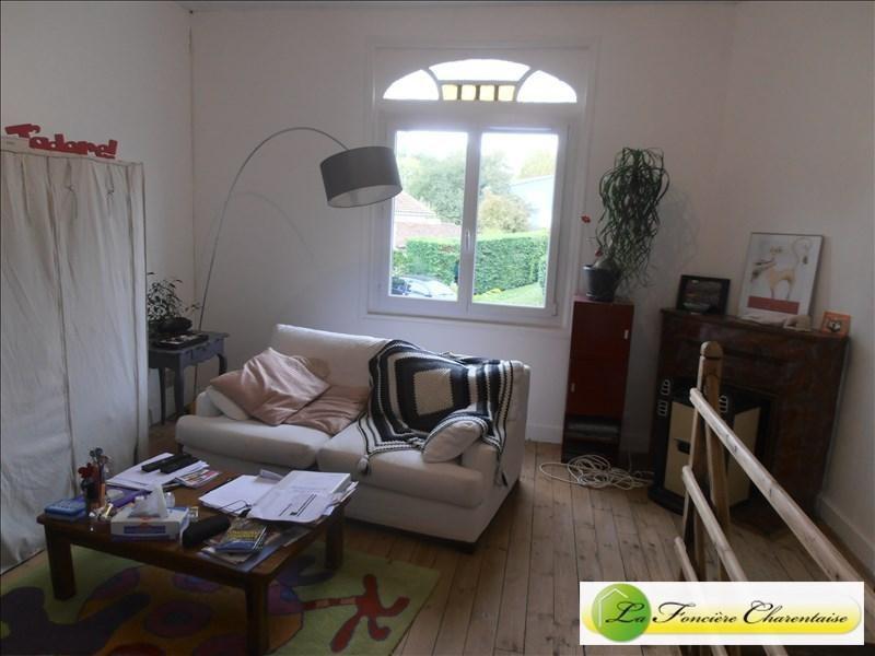 Sale house / villa Angouleme 93500€ - Picture 2