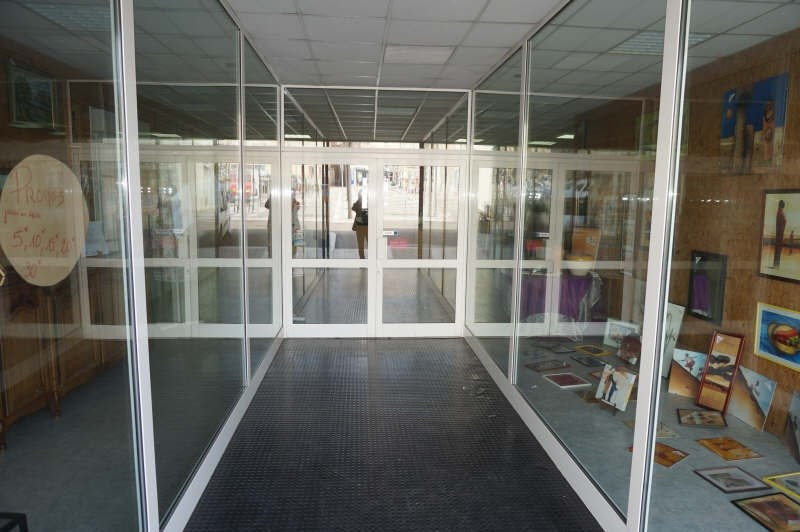 Sale shop Beaurepaire 86 000€ - Picture 5