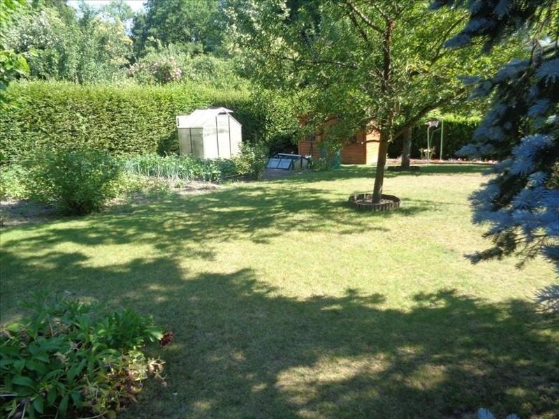 Vente maison / villa Bois le roi 436000€ - Photo 4