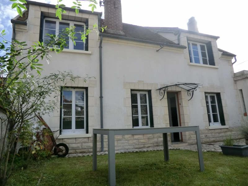 Sale house / villa La chapelle secteur 220 000€ - Picture 1