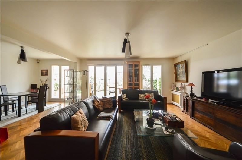 Sale apartment Suresnes 790000€ - Picture 5