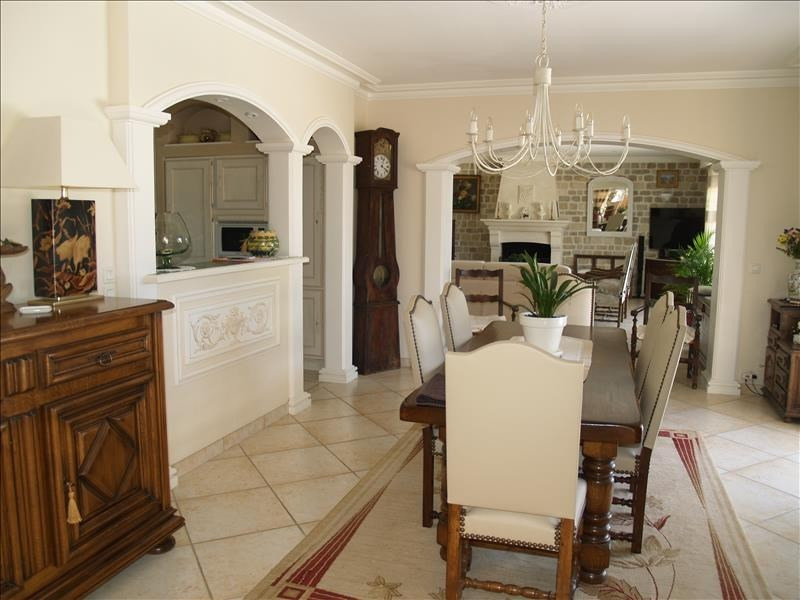 Deluxe sale house / villa St aygulf 1415000€ - Picture 5
