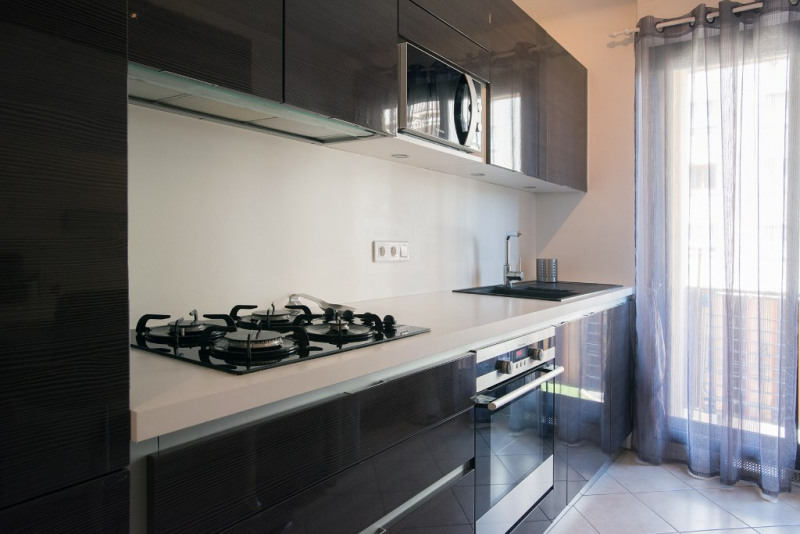 Sale apartment Nice 215000€ - Picture 3