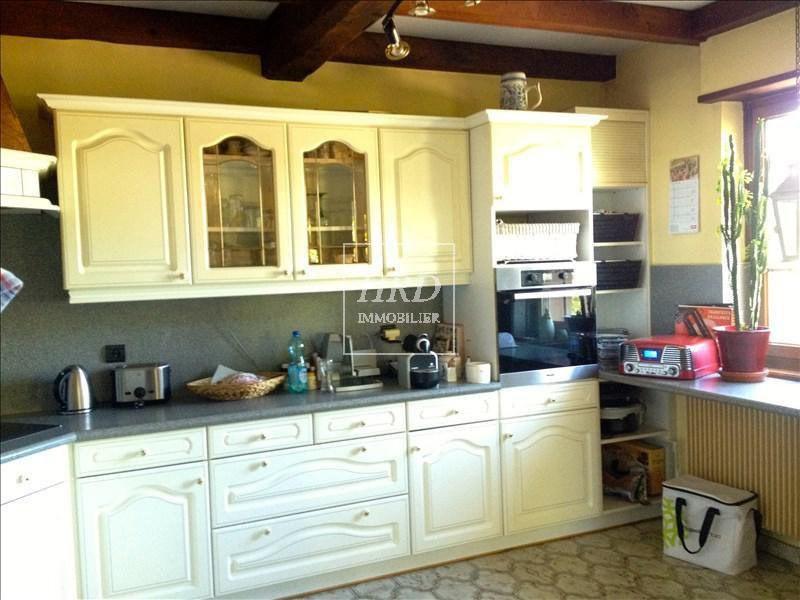 Sale house / villa Marmoutier 350000€ - Picture 5