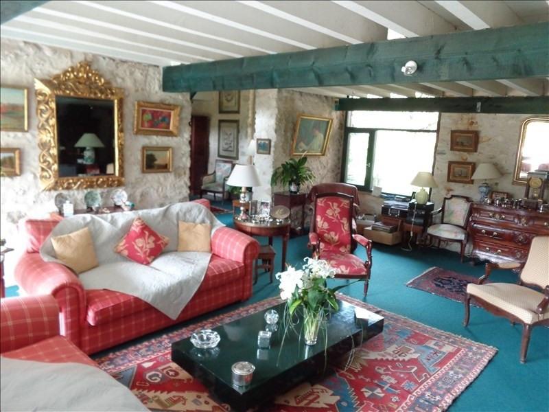 Vente maison / villa Tercis les bains 446250€ - Photo 1