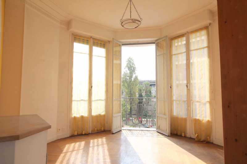 Vente appartement Nice 168 000€ - Photo 3