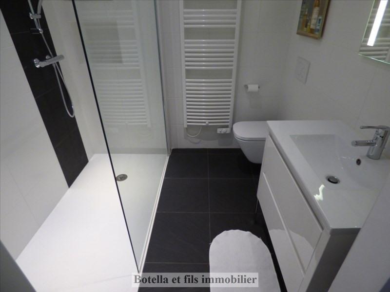 Vente de prestige maison / villa Barjac 650000€ - Photo 8