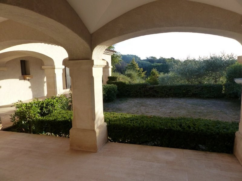 Vente de prestige maison / villa St raphael 870000€ - Photo 6