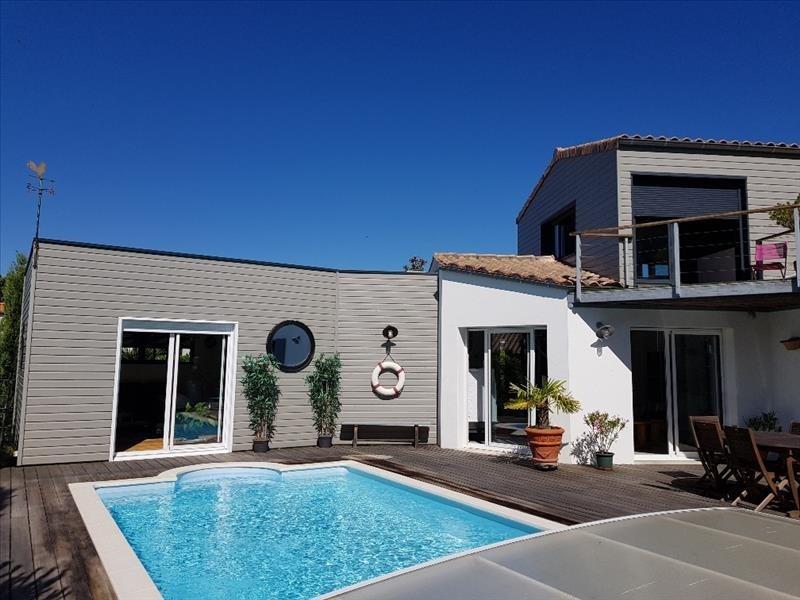 Vente de prestige maison / villa A 5 minutes du bord de mer 555000€ - Photo 2