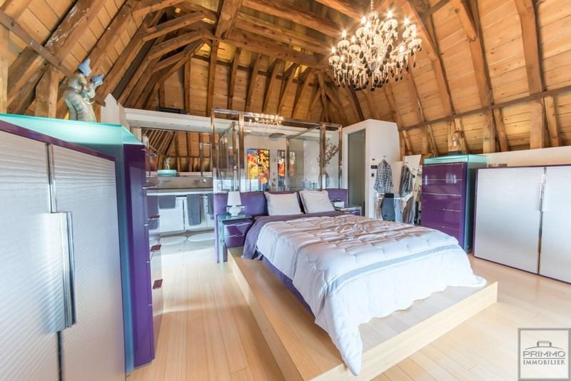 Vente de prestige appartement Lyon 5ème 1475000€ - Photo 10