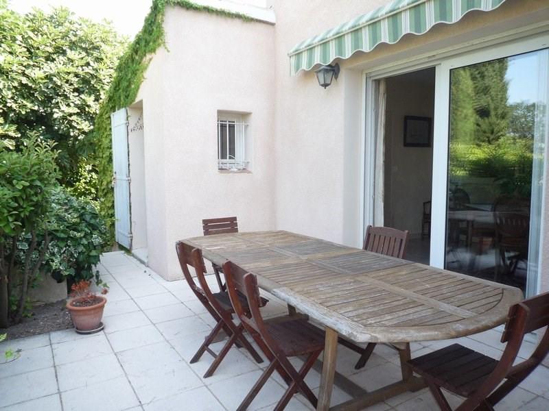 Sale house / villa Orange 384000€ - Picture 2