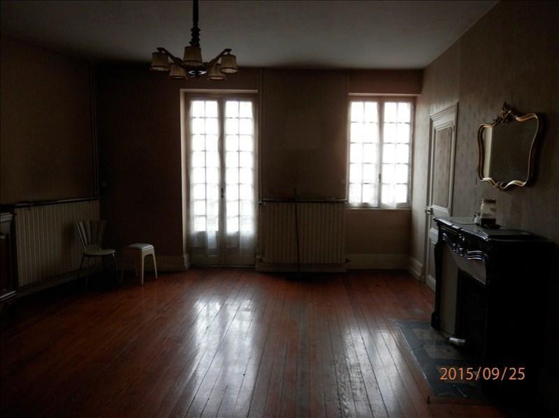 Vente maison / villa Tournus 212000€ - Photo 5
