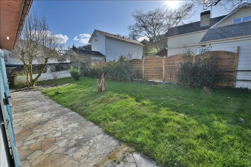 Sale house / villa Arbus 150000€ - Picture 7