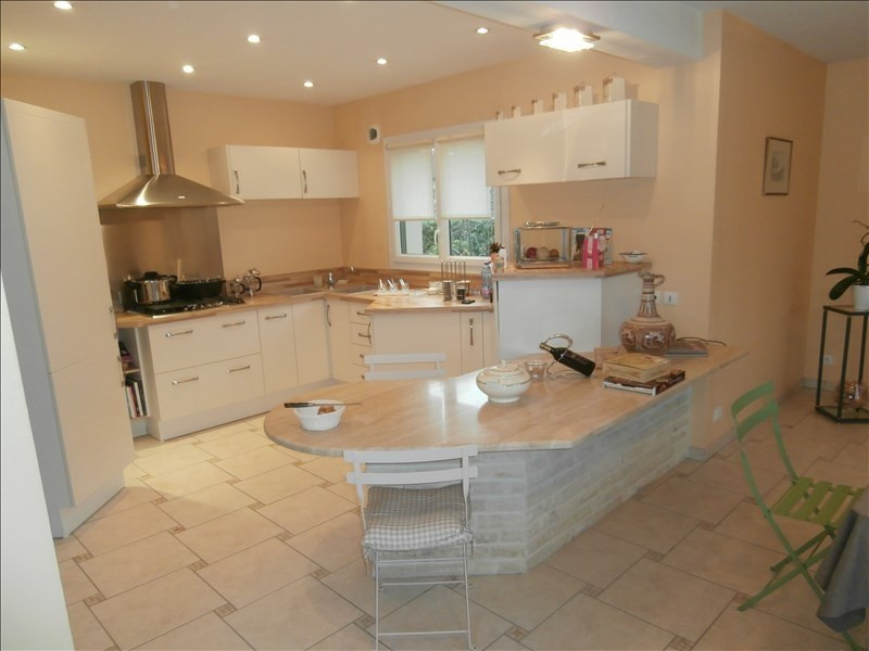 Sale house / villa Caen 362500€ - Picture 4