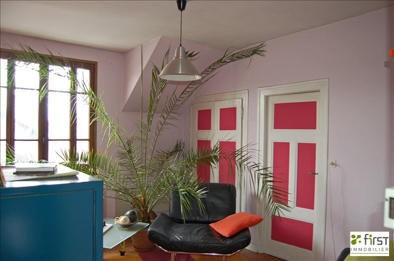 Sale apartment Annecy 298000€ - Picture 2