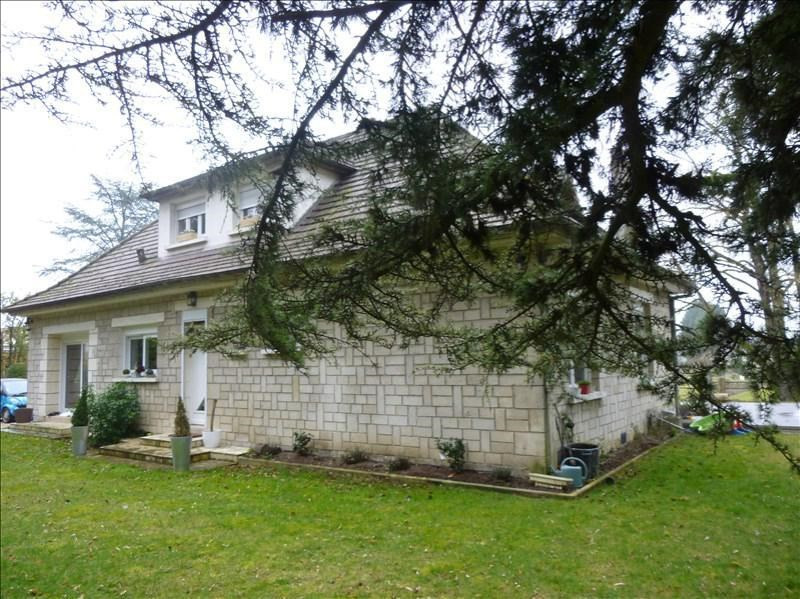 Sale house / villa Soissons 335 000€ - Picture 7