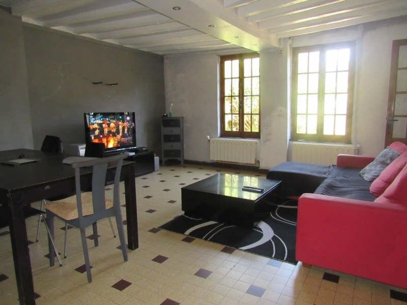 Sale house / villa Breval 143000€ - Picture 3