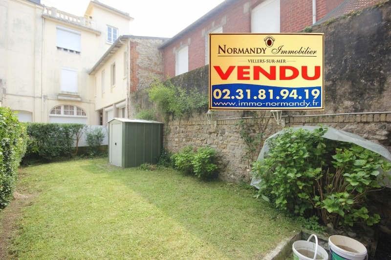 Vente appartement Villers sur mer 170400€ - Photo 1
