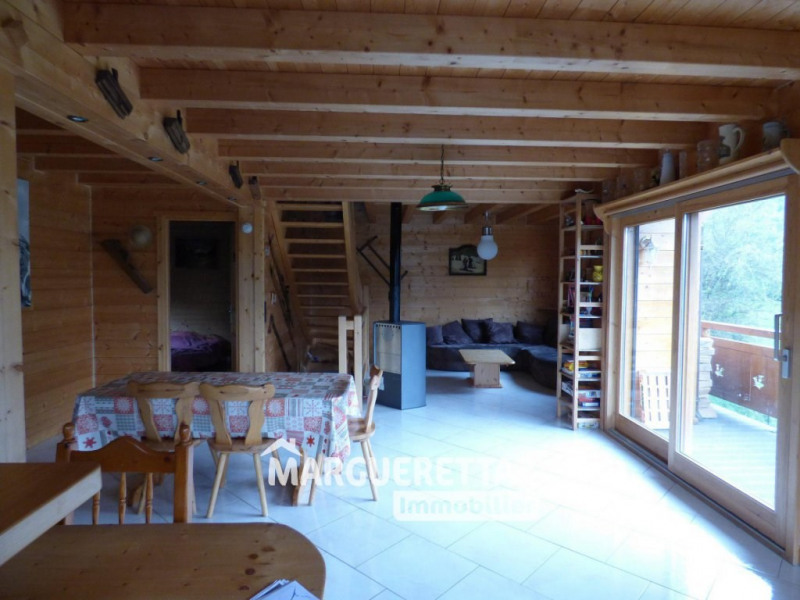 Sale house / villa Mégevette 398 000€ - Picture 5