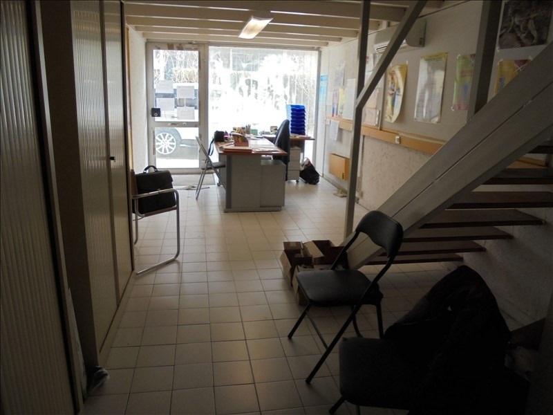 Sale office Montpellier 87 200€ - Picture 2