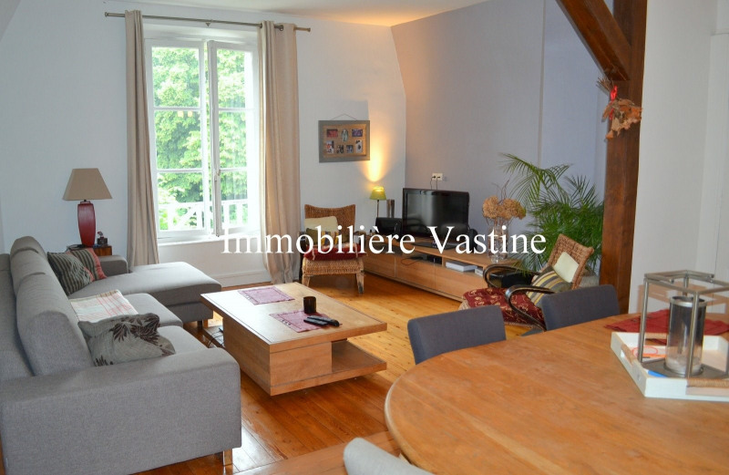 Vente appartement Senlis 340 000€ - Photo 1