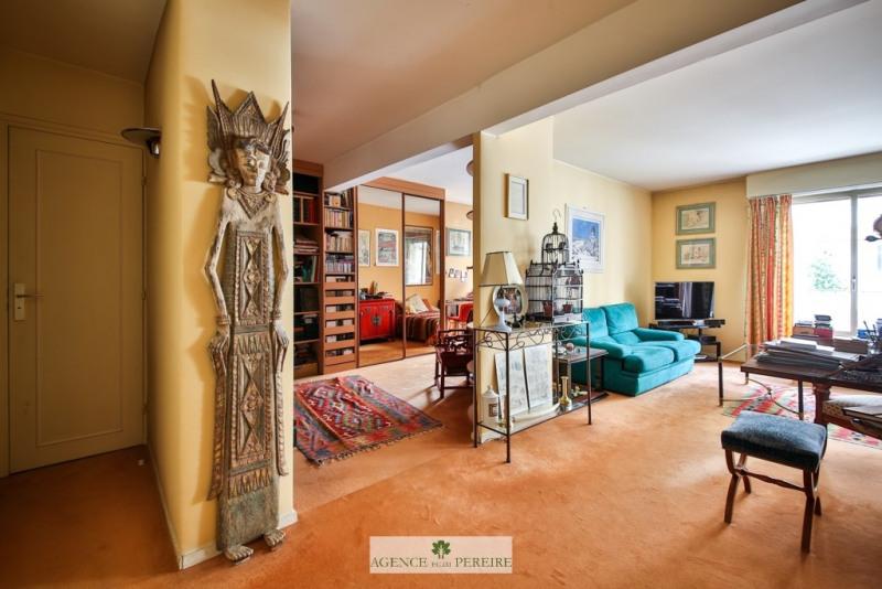 Sale apartment Paris 17ème 535000€ - Picture 4
