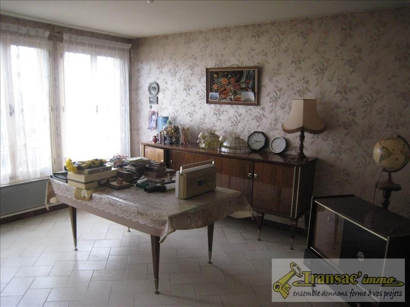 Sale house / villa Randan 95 480€ - Picture 5