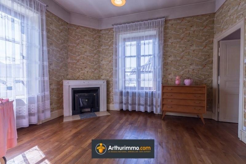 Investment property house / villa Les avenieres 312500€ - Picture 5