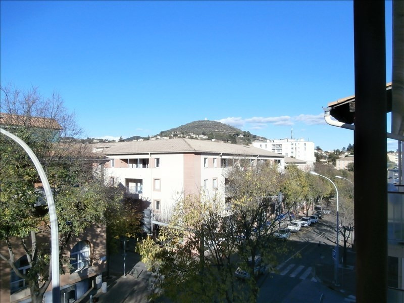 Sale apartment Manosque 79 000€ - Picture 3