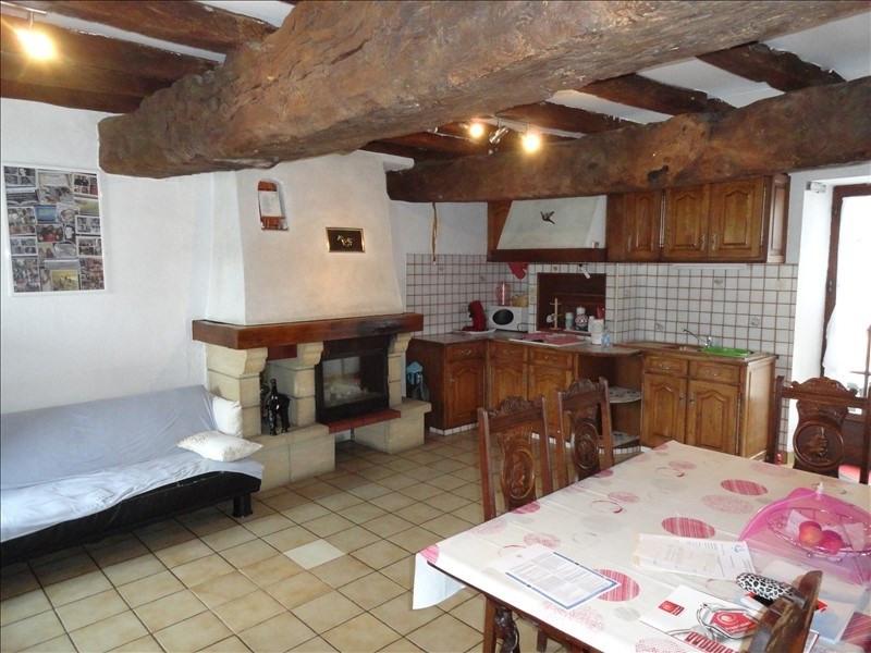 Sale house / villa La bernardiere 115900€ - Picture 3