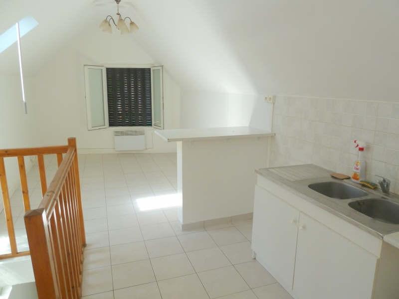 Rental apartment Acheres 642€ CC - Picture 2