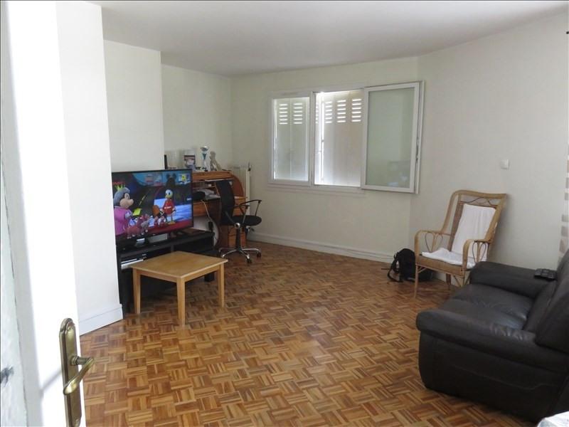 Sale apartment Meaux 168000€ - Picture 2