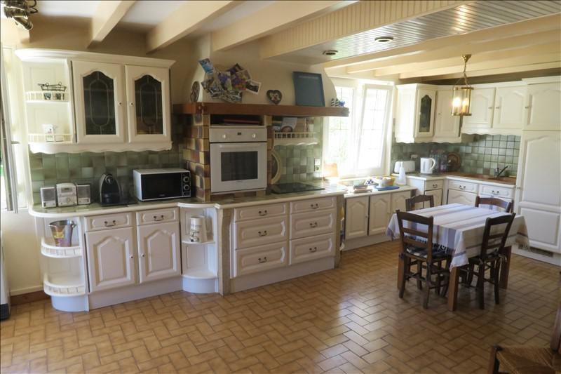 Sale house / villa Saint sulpice de royan 301000€ - Picture 6