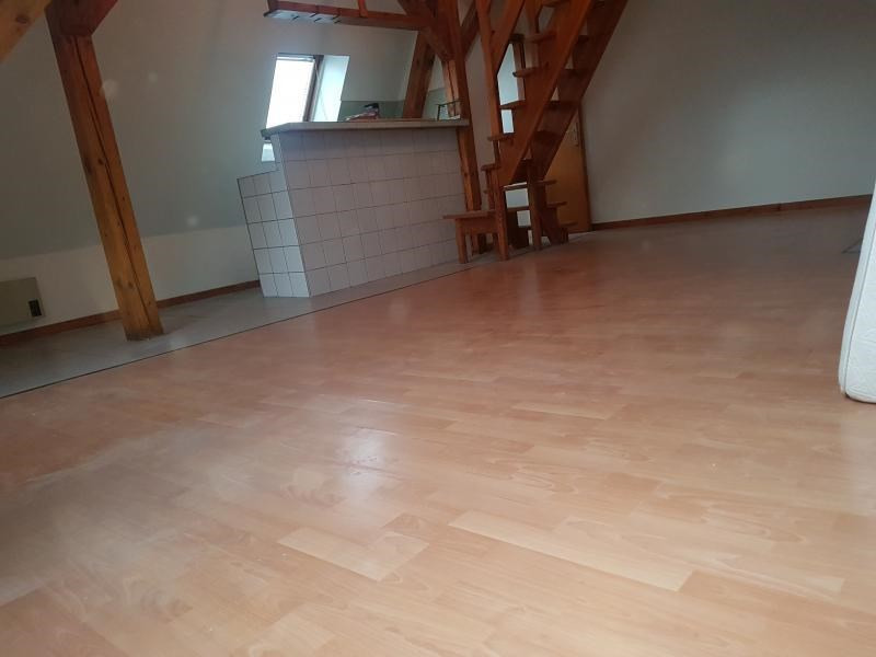 Rental apartment Strasbourg 600€ CC - Picture 1