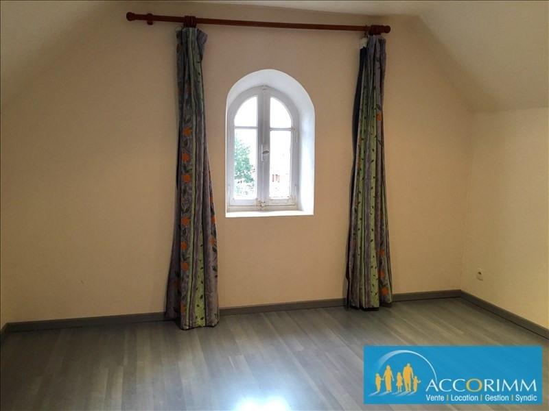 Sale house / villa Ternay 215000€ - Picture 5