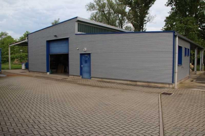 Vente Local d'activités / Entrepôt Entzheim 0