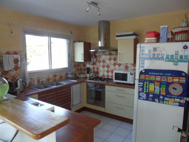 Vente maison / villa St ave 270500€ - Photo 7