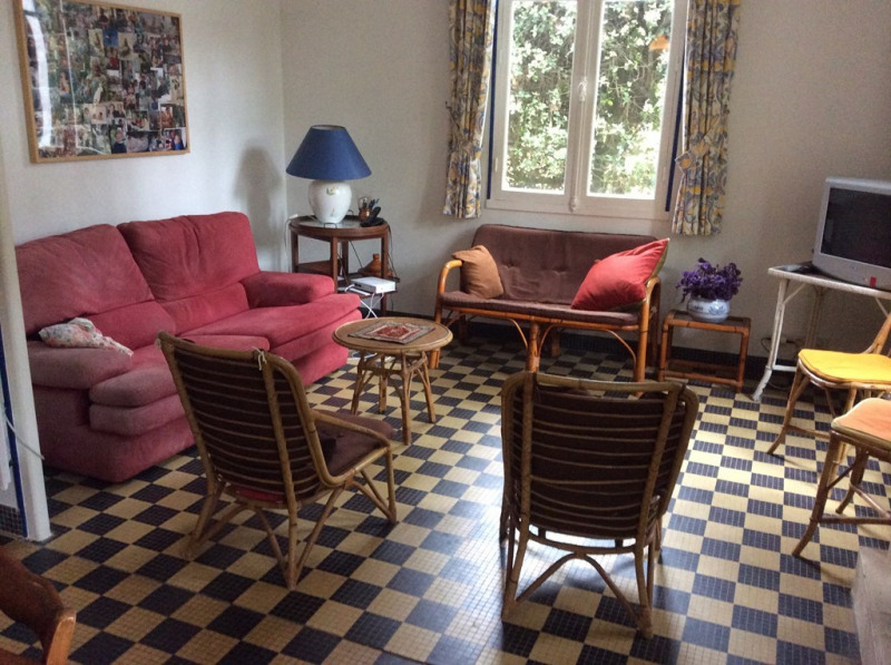 Vacation rental house / villa St brevin l ocean 863€ - Picture 4