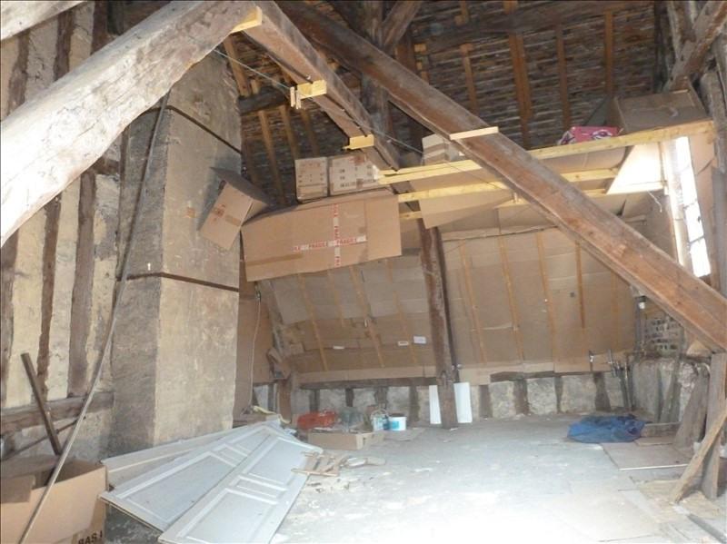 Vente immeuble Auxerre 59000€ - Photo 6