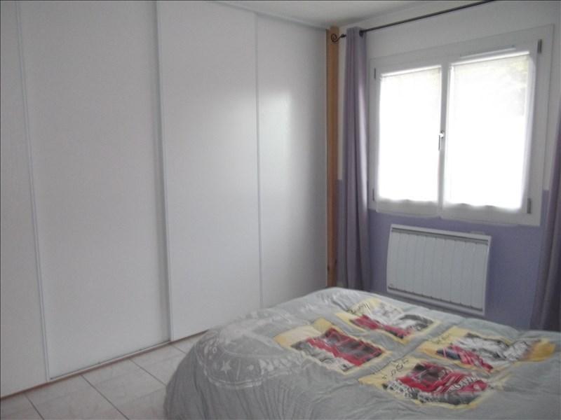 Vente appartement Le bourget du lac 156000€ - Photo 5