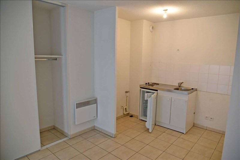 Rental apartment Bellegarde sur valserine 572€ CC - Picture 4