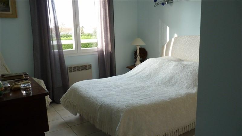 Vente maison / villa Le chateau d oleron 499500€ - Photo 7