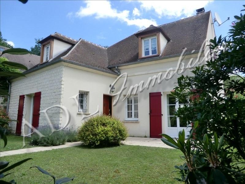 Vente maison / villa Coye la foret 485925€ - Photo 1