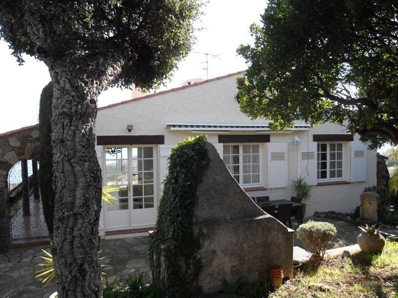 Sale house / villa Les issambres 840000€ - Picture 10