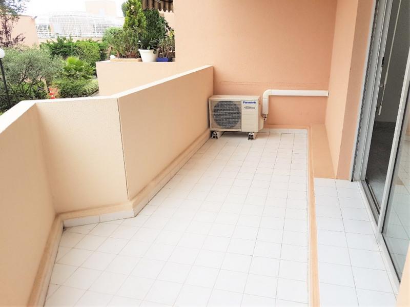 Vente appartement Nice 315000€ - Photo 1